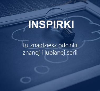 Inspirki - odcinki