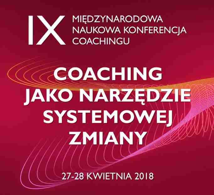 Coaching jako narzędzie systemowej zmiany