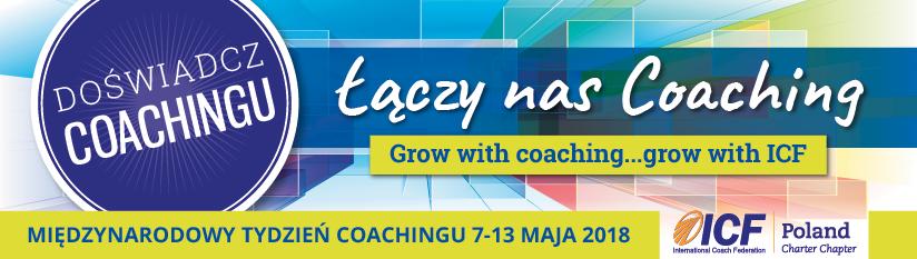 Międzynarodowy tydzień coachingu 2018